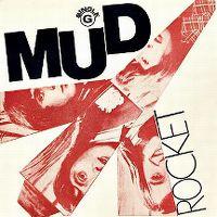 Cover Mud - Rocket