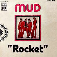 Cover Mud - Rocket