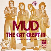Cover Mud - The Cat Crept In