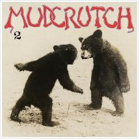 Cover Mudcrutch - 2