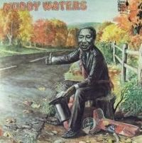 Cover Muddy Waters - Chess Blues Masters Series