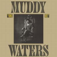 Cover Muddy Waters - King Bee