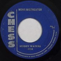 Cover Muddy Waters - Mean Mistreater