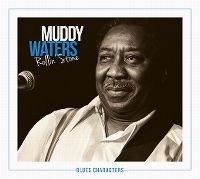 Cover Muddy Waters - Rollin' Stone