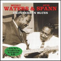 Cover Muddy Waters & Otis Spann - Brothers In Blues