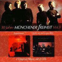 Cover Münchener Freiheit - 30 Jahre Münchener Freiheit, Vol.5