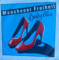 Cover Münchener Freiheit - Baby Blue