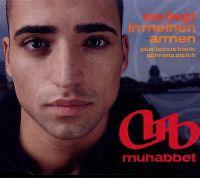 Cover Muhabbet - Sie liegt in meinen Armen