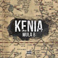 Cover Mula B - Kenia