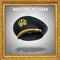 Cover Mula B - Meester plusser