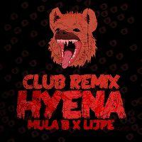 Cover Mula B feat. Lijpe - Hyena