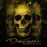 Cover Mula B & Louis - Dun finesse
