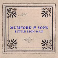 Cover Mumford & Sons - Little Lion Man