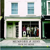Cover Mumford & Sons - Sigh No More