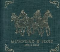 Cover Mumford & Sons - Sigh No More