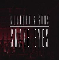 Cover Mumford & Sons - Snake Eyes