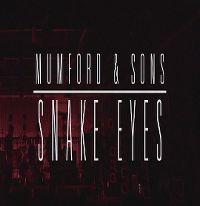 Cover Mumford & Sons - Snake Eyes