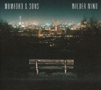 Cover Mumford & Sons - Wilder Mind