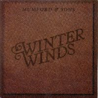 Cover Mumford & Sons - Winter Winds