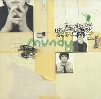 Cover Mundy - To You I Bestow