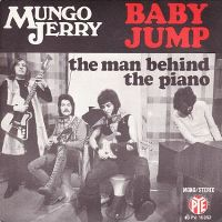 Cover Mungo Jerry - Baby Jump