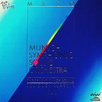 Cover Munich Symphonic Sound Orchestra - Pop Goes Classic Vol. 2