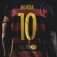 Cover Murda - Culé