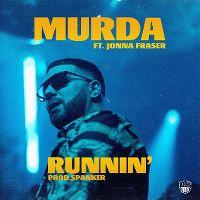 Cover Murda feat. Jonna Fraser - Runnin'