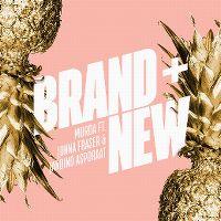 Cover Murda feat. Jonna Fraser & Jandino Asporaat - Brand New