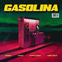 Cover Murda feat. Lange, Djaga Djaga & Yung Felix - Gasolina