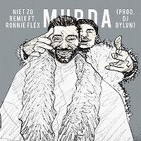 Cover Murda feat. Ronnie Flex - Niet zo