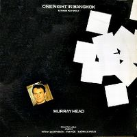 Cover Murray Head - One Night In Bangkok