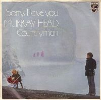 Cover Murray Head - Sorry, I Love You