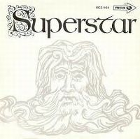 Cover Murray Head - Superstar