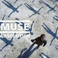 Cover Muse - Absolution
