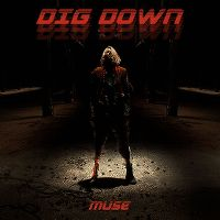 Cover Muse - Dig Down