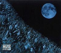 Cover Muse - Hysteria
