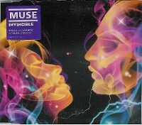 Cover Muse - Invincible