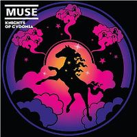 Cover Muse - Knights Of Cydonia