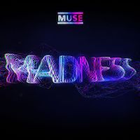 Cover Muse - Madness