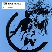 Cover Muse - New Born