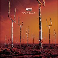 Cover Muse - Origin Of Symmetry - XX Anniversary RemiXX
