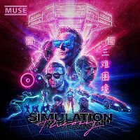 Cover Muse - Simulation Theory