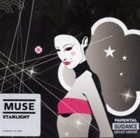 Cover Muse - Starlight