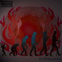 Cover Muse - Supremacy