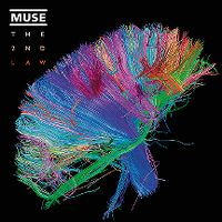 Cover Muse - The 2nd Law