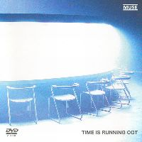 Cover Muse - Time Is Running Out