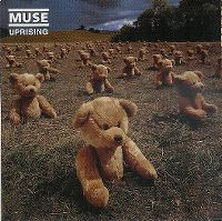 Cover Muse - Uprising
