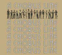 Cover Musical - A Chorus Line