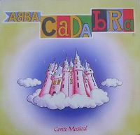 Cover Musical - ABBAcadabra